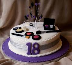 18th birthday cake ideas decorating of party