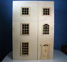 Doll House Bookcase Build A Front Opening Doll House Or Dollhouse Bookcase