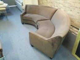 circle couch sectional foter