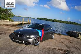 custom bmw 3 series bmw 3 series on iss forged fs 6r gray iss forged handcrafted