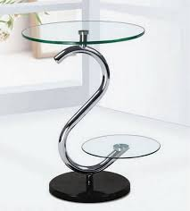 small round glass table small round table for home decorations