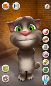 outfit7 talking tom cat