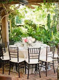 Renting Chairs For A Wedding Event Rental Party Photos Niche Event Rentals Naples Fl