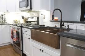 kitchen design ideas copper kitchen sink about page sinks top