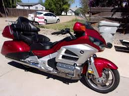 2012 Honda Goldwing Price Honda Gold Wing In Idaho For Sale Used Motorcycles On Buysellsearch