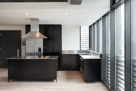 commercial kitchen design melbourne black and white kitchen cabinets outofhome kitchen decoration