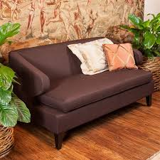 shop best selling home decor eastfield casual chocolate brown
