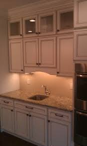 Maple Cabinets With Mocha Glaze Kitchen Cabinet Wet Bar Homecrest Cabinetry Eastport Maple