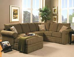 Suede Sectional Sofas Couches Microfiber Sectional Couches Convertibles Sofa With