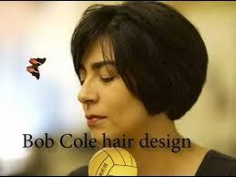bi level haircut pictures bi level bob hair cut youtube