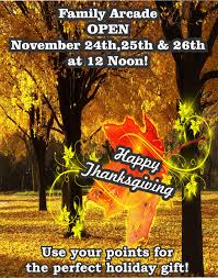 is the dollar tree open on thanksgiving fantasy island amusement park
