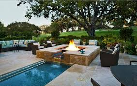 Top Five Backyard Pool Design Ideas For The Great Enjoyment Pool - Great backyard pool designs