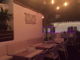 restaurant la cuisine roof top sky bar picture of la cuisine marbella tripadvisor