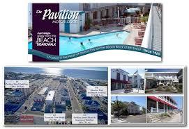 801 atlantic ave ocean city nj 08226 pavilion motel home for