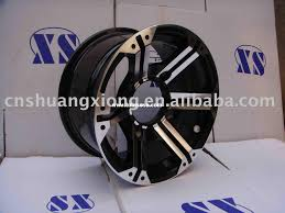 10 inch golf cart wheels for sale price china manufacturer
