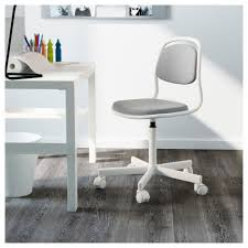 Adjustable Height Desk Chair by