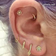 Piercings The Skin Ear Piercing Healing And Aftercare Australia