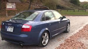 2003 audi a4 1 8 t sedan audi a4 b6 1 8t s line quattro