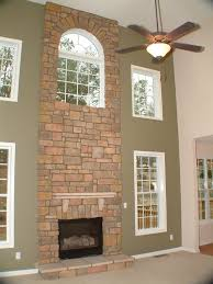 Best  Story Family Room Images On Pinterest Toll Brothers - Two story family room decorating ideas
