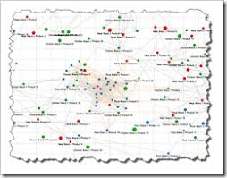 tableau visualization tutorial build network graphs in tableau clearly and simply