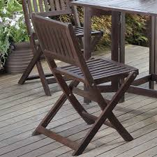 Folding Patio Dining Table Merry Products Folding Patio Dining Chair U0026 Reviews Wayfair