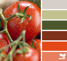 Best Color Hex Codes 10 Color Palettes And Hex Codes Perfect For The Autumn Fall