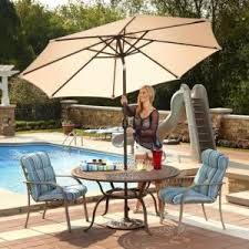 Olefin Patio Umbrella Best Patio Umbrella Fabric For A Lasting Umbrella Outsidemodern