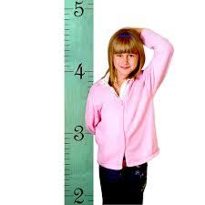 Hanging Art Height Amazon Com Growth Chart Art Schoolhouse Wooden Growth Ruler