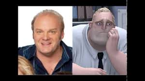 Celebrities Who Are Blind Celebrities Who Look Like Animated Cartoon Characters Youtube