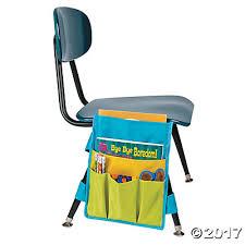 Armchair Organizers Classroom Organizer Chair Covers