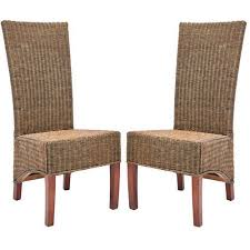 rattan kitchen chairs