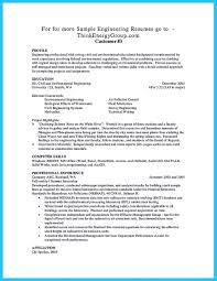 Environmental Engineer Resume Sample by Cafe Attendant Cover Letter