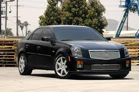 2009 cadillac cts v horsepower 2009 2015 cadillac cts v air intake system is guaranteed to boost