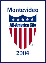 Montevideo Tambien es una ciudad de Estados Unidos
