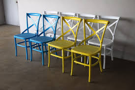 cool metal cafe chair in quality furniture with additional 84