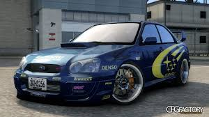 modified subaru impreza subaru impreza wrx sti 2005 download cfgfactory