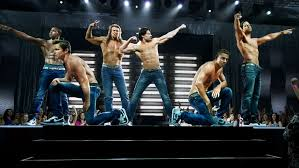 channing tatum stripping magic mike the secret to making magic mike xxl s channing tatum strip