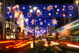 Christmas Decorations London Cheap by When Are Regent Street U0027s Christmas 2016 Lights Switched On And