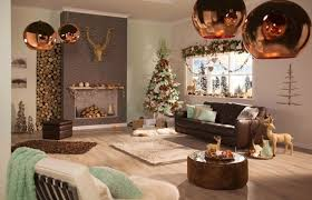 cool copper main christmas theme picture of bents garden u0026 home