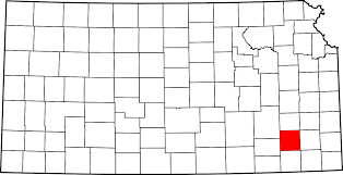 Kansas State University Campus Map by Wilson County Extension Office Research And Extension Kansas