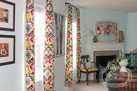 diy industrial curtain rods u2014 home again creative