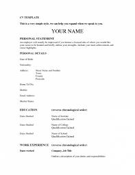 sample resume for restaurant unbelievable basic resume format 14 simple examples restaurant download basic resume format