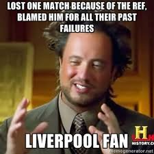 Liverpool Memes - football meme liverpool fans trolled o posts