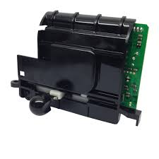 kitchenaid stand mixer 6qt speed control module pcb with a black