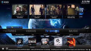 how to setup kodi on android xbmc kodi setup libraries on android box and tv