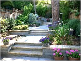 Terraced Patio Designs Terraced Backyard Terraced Backyard Landscaping Design