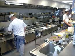 kitchen restaurant kitchen equipment and 16 large restaurant