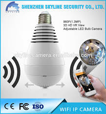 vr ip camera light bulb vr ip camera light bulb suppliers and