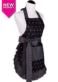 black kitchen aprons kitchen aprons for sale