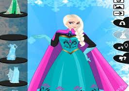 disney princess elsa anna double date dress up games for kids